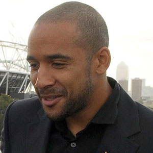 Soccer Player Jean Beausejour - age: 36