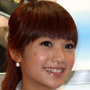 Pop Singer Rainie Yang - age: 36