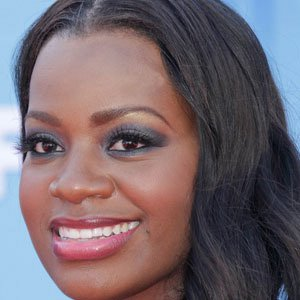 R&B Singer Fantasia Barrino - age: 36