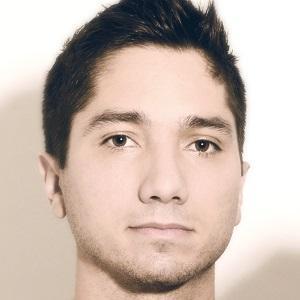 Guitarist Fabian Manzano - age: 32