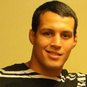 MMA Fighter Vinny Magalhaes - age: 32