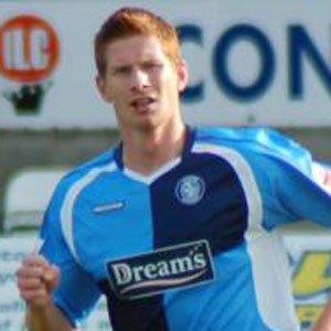 Soccer Player Matt Harold - age: 36