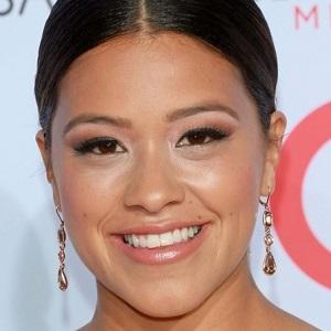 TV Actress Gina Rodriguez - age: 36