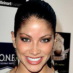 TV Actress Valery Ortiz - age: 36