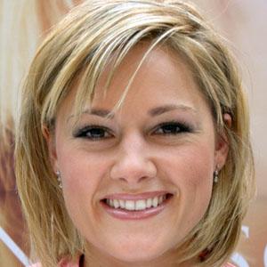 Pop Singer Helene Fischer - age: 36