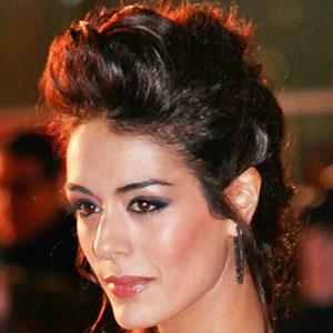 Pop Singer Sofia Essaidi - age: 36