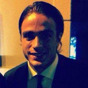 Soccer Player Alessandro Matri - age: 33