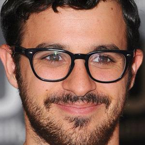 TV Actor Simon Bird - age: 36