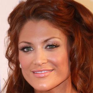 Wrestler Eve Torres - age: 36
