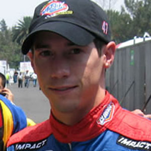 Race Car Driver Kelly Bires - age: 32