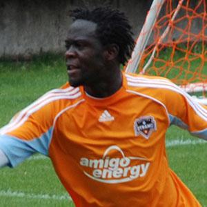 Soccer Player Kei Kamara - age: 36