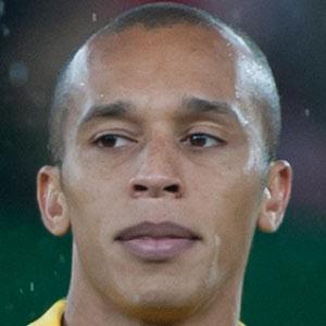 Soccer Player Miranda - age: 36
