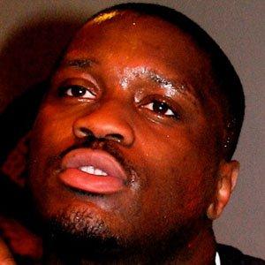 Rapper Lethal Bizzle - age: 37