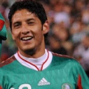 Soccer Player Angel Reyna - age: 37