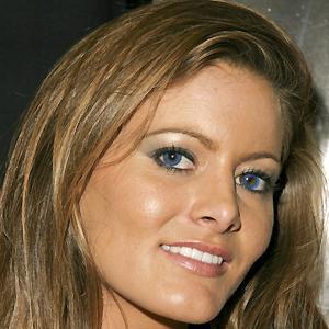 TV Actress Holly Weber - age: 36
