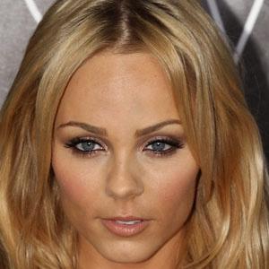 Movie actress Laura Vandervoort - age: 36