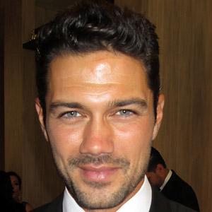 Soap Opera Actor Ryan Paevey - age: 37