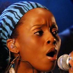 Reggae Singer Cherine Anderson - age: 36