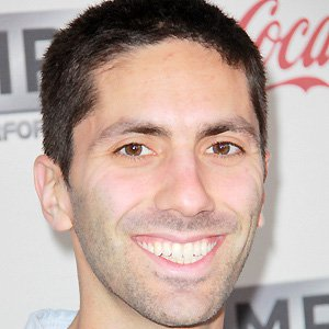TV Producer Nev Schulman - age: 36