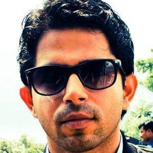Soap Opera Actor Raj Singh Arora - age: 36
