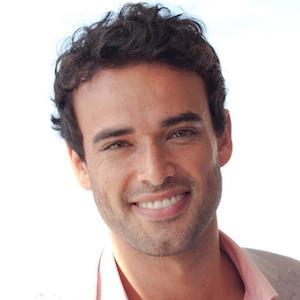 TV Actor Glenn McMillan - age: 36
