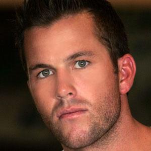 Reality Star Doug Reinhardt - age: 32