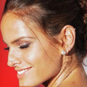 model Izabel Goulart - age: 32