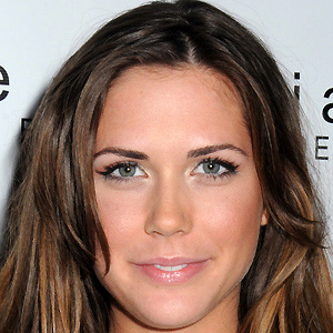 Reality Star Erin Lucas - age: 32