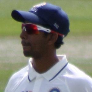 Cricket Player Wriddhiman Saha - age: 32