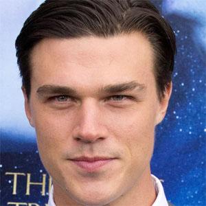 Soap Opera Actor Finn Wittrock - age: 32