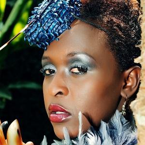 World Music Singer Lilian Mbabazi - age: 36