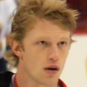 Hockey player Eric Staal - age: 36