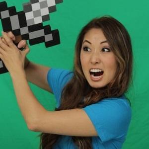 web video star Mari Takahashi - age: 36