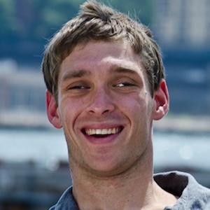 Comedian Zach Anner - age: 32