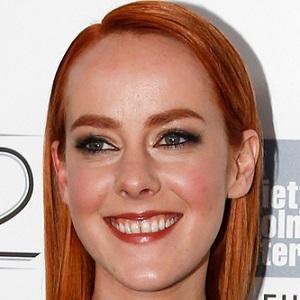 Movie actress Jena Malone - age: 36