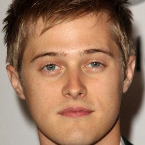Movie Actor Lucas Grabeel - age: 36