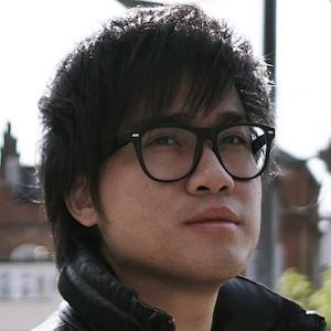 web video star Jin Lim - age: 36