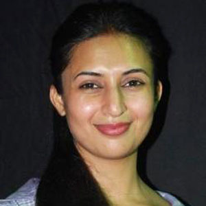 TV Actress Divyanka Tripathi - age: 32