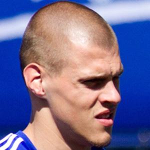 Soccer Player Martin Skrtel - age: 32