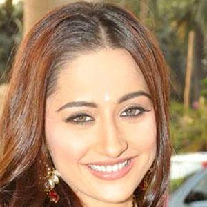 Soap Opera Actress Sanjeeda Sheikh - age: 36