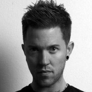 Photographer Max Thompson - age: 36