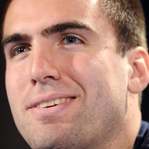Football player Joe Flacco - age: 36