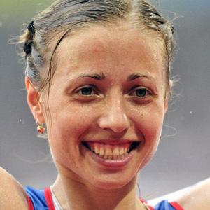 Olga Kaniskina - age: 32