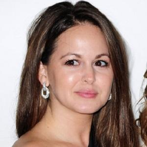 TV Actress Giovanna Fletcher - age: 36