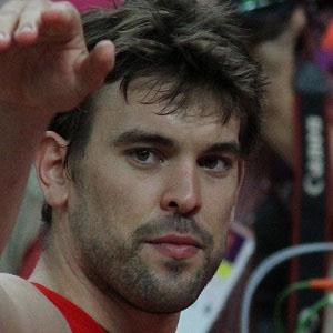 Basketball Player Marc Gasol - age: 35