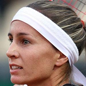 Female Tennis Player Gisela Dulko - age: 35