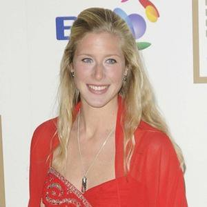 Equestrian Laura Bechtolsheimer - age: 35