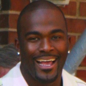 Football player Mario Williams - age: 35