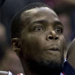 Basketball Player Paul Millsap - age: 35