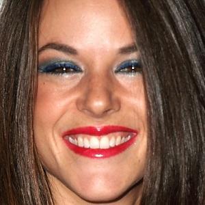Movie actress Sarah Butler - age: 35